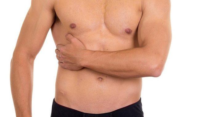 Боль в щитовидке при месячных