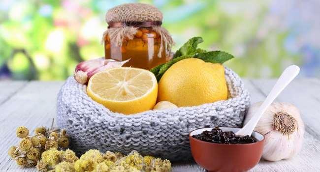 Жировая печень лечение народными средствами